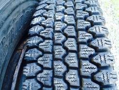 Bridgestone W960. Всесезонные, 2006 год, износ: 5%, 1 шт