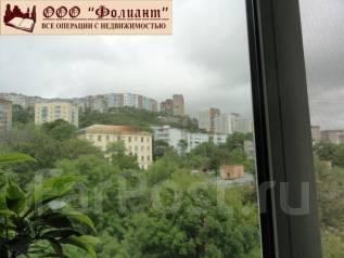 2-комнатная, улица Светланская 209. Луговая, проверенное агентство, 56 кв.м. Вид из окна днём