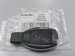 Ключ зажигания. Mercedes-Benz