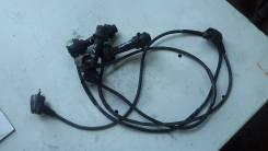 Высоковольтные провода. Toyota Mark II, JZX100 Двигатели: 1JZFSE, 1JZGTE, 1JZGE, 1JZFE