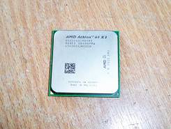 AMD Athlon 64 X2 5400+ 2.8Ghz x 2 (AM2, 1Mb) для ПК
