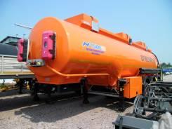 Сеспель 964846. SF3328 964845 SF3330 полуприцеп-цистерна бензовоз, 1 000 куб. см., 30,00куб. м.