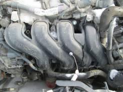 Коллектор впускной. Toyota Auris, NZE151, NZE151H Двигатель 1NZFE