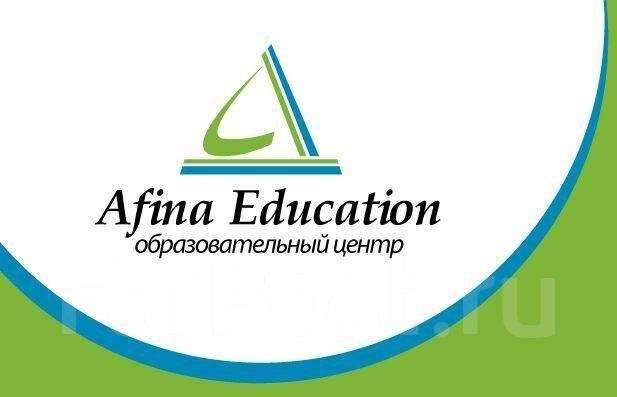 Городской английский лагерь Afina Education 6-13 лет! Все лето!