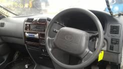 Руль. Toyota Granvia, KCH16W Двигатель 1KZTE
