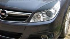 Накладка на фару. Opel Vectra, C