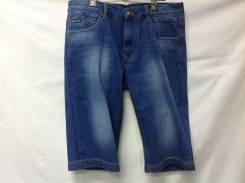 Шорты джинсовые. 52, 54, 58, 60, 62