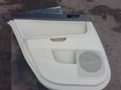 Обшивка двери. Mitsubishi Lancer Mitsubishi Galant Fortis Mitsubishi Lancer X