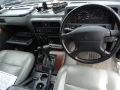 Подушка безопасности. Nissan Safari, WYY60, WRGY60, VRY60, WRY60, VRGY60, WGY60 Двигатели: TD42T, TB42E, RD28T, TD42