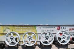 OZ Racing. 6.5x17, 5x114.30, ET45, ЦО 73,1мм. Под заказ
