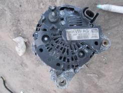 Генератор. Volkswagen Golf Двигатели: BSE, BSF
