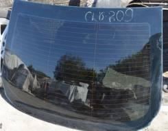 Стекло заднее. Mercedes-Benz CLK-Class, W209