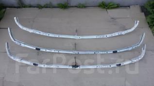 Планка под фары. Toyota Mark II, GX100, JZX100 Двигатели: 1JZGE, 1GFE