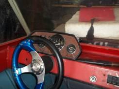 Крым. Год: 1989 год, длина 4,20м., двигатель стационарный, 80,00л.с., бензин