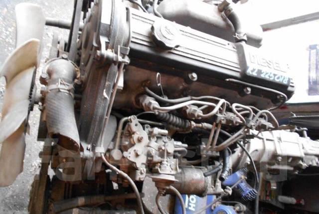 mazda bongo двигатель rf v-1998 куб контрактный в новосибирске