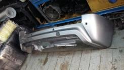 Бампер. BMW X3