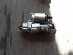 Стартер. Nissan Elgrand, APWE50 Двигатель VQ35DE