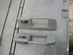 Кнопка стеклоподъемника. Toyota Land Cruiser, HDJ81V Двигатель 1HDT