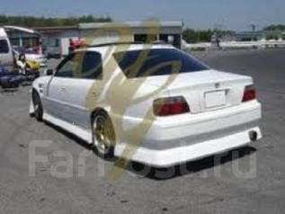 Бампер. Toyota Chaser, GX100, JZX100. Под заказ