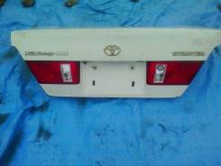 Крышка багажника. Toyota Sprinter, AE111, AE110, CE114, CE110, CE113, EE111, AE114, 110