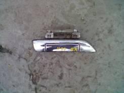Ручка двери внешняя. Nissan Presage, NU30