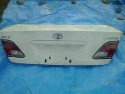 Крышка багажника. Toyota Windom, MCV30, 30