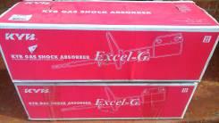 Амортизатор. Mitsubishi Colt Mitsubishi Lancer, CB8A, CB7A, CB6A, CB1A, CA4A, CA3A, CB4A, CB3A, CA2A, CB2A, CA1A Двигатель 4G93
