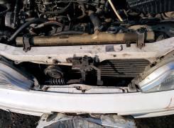 Радиатор кондиционера. Toyota Vista, CV40 Двигатель 3CT
