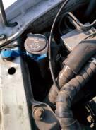 Бачок стеклоомывателя. Toyota Vista, CV40 Двигатель 3CT