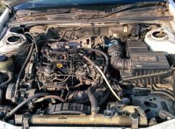 Балка двигателя продольная на Toyota Vista CV40 3C-T. Toyota Vista, CV40 Двигатель 3CT