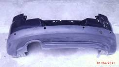 Бампер. Volkswagen Tiguan