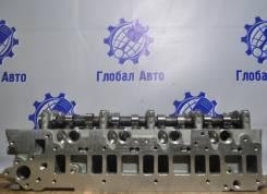 Головка блока цилиндров. Mitsubishi Pajero, V68W, V78W Mitsubishi Montero Двигатель 4M41