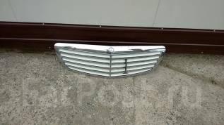 Решетка радиатора. Mercedes-Benz S-Class, W221