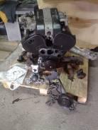 Двигатель Mitsubishi Pajero Паджеро 6G74 DOHC MPI