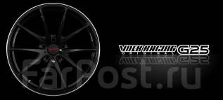 RAYS VOLK RACING. 8.5/8.5x19, 5x100.00, 5x112.00, 5x114.30, 5x120.00, ET35/45, ЦО 73,1мм. Под заказ