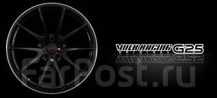 RAYS VOLK RACING. 8.0x19, 5x100.00, 5x112.00, 5x114.30, 5x120.00, ET48, ЦО 73,1мм. Под заказ