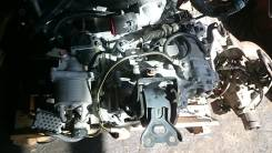 Автоматическая коробка переключения передач. Mitsubishi RVR, GA4W Двигатель 4J10
