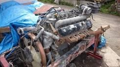 Двигатель. Isuzu Giga Двигатель 12PC1