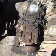 Механическая коробка переключения передач. Toyota Dyna