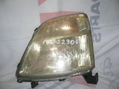 Фара. Honda Capa, GA6, GA4 Двигатель D15B