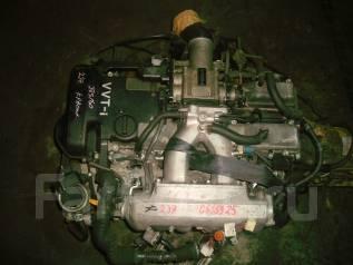 Двигатель. Toyota Crown, JZS155 Двигатель 2JZGE