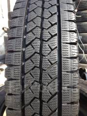 Bridgestone Blizzak VL1. Всесезонные, 2013 год, 20%, 1 шт