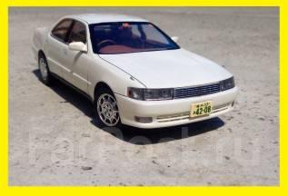 Сборная Модель Toyota Cresta Superlucent G 2.5(JZX90) 1/24. Хабаровск. Toyota Cresta, JZX90