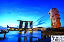 Сингапур. Сингапур. Экскурсионный тур. Экскурсионный эконом-тур в Сингапур на 8 дней!