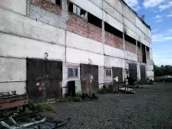 Производственные помещения. Мира 017, р-н ГИБДД, 1 600кв.м.
