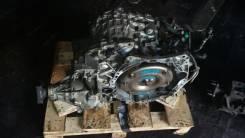 АКПП. Nissan Dualis, NJ10 Двигатель MR20DE