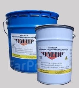 Антикоррозийная мастика магир гидроизоляция определение