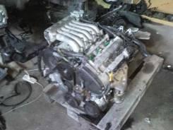 Двигатель в сборе. Hyundai: Tiburon, Trajet, Santa Fe, Grandeur, Sonata, Coupe, Tucson Kia Sportage Kia Optima