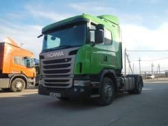 Scania G. БУ тягач 400 2013 г. в, 11 600 куб. см., 11 500 кг.
