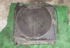 Радиатор охлаждения двигателя. Toyota Toyoace Toyota Dyna, LY280, LY270, LY290, LY240, LY230, LY211, LY201, LY212, LY220, LY202, LY235, LY225, LY, LY2...